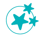 Ikon tre stjärnor