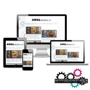 Amal Webline AB
